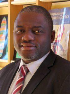 Dr. Ayola Akim Adegnika