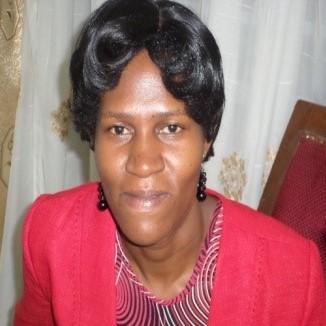 Dr. Anne Kazibwe