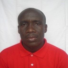 Dr. Mathurin Koffi