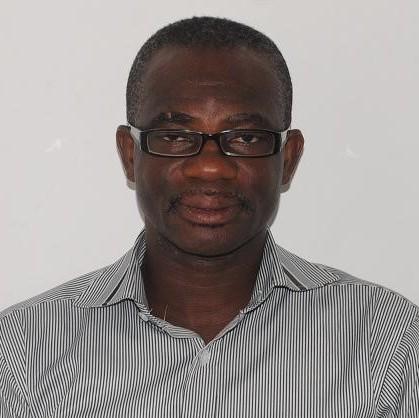 Dr. Mike Yaw Osei-Atweneboana