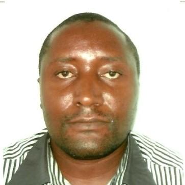 Dr. Nicholas Tendongfor