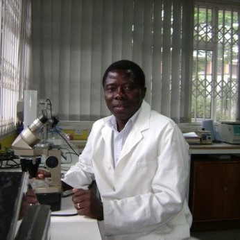 Dr. Themba Mzilahowa