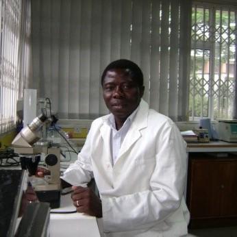 Dr. Themba Mzilahowa