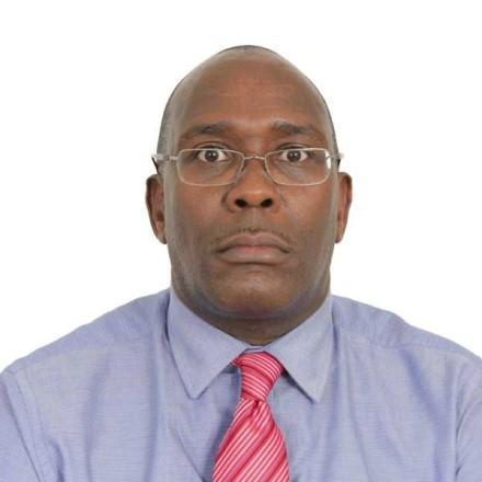 Dr. Thomas Kariuki