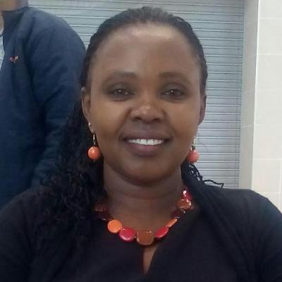 Pauline Mwinzi